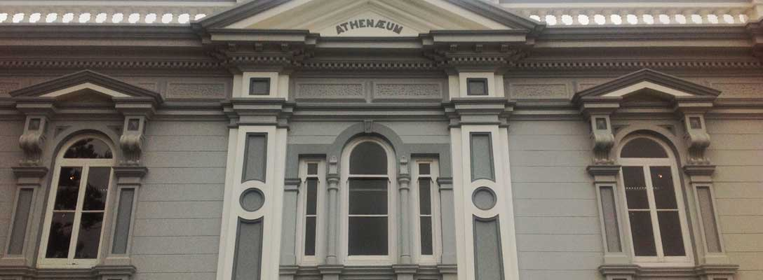 About The Athenaeum